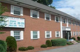 Paramus NJ clínica de aborto